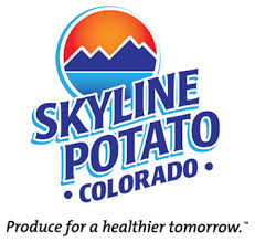 Skyline Potatoes